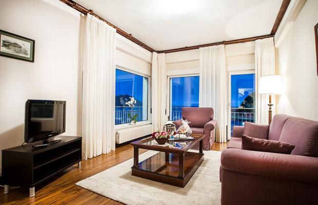 фотографии Gran Hotel del Sella изображение №12