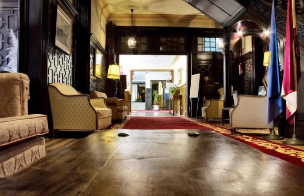 фото Gran Hotel del Sella изображение №6