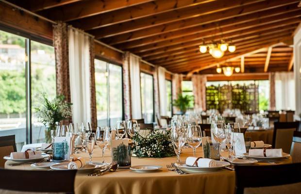 фото отеля Gran Hotel del Sella изображение №5