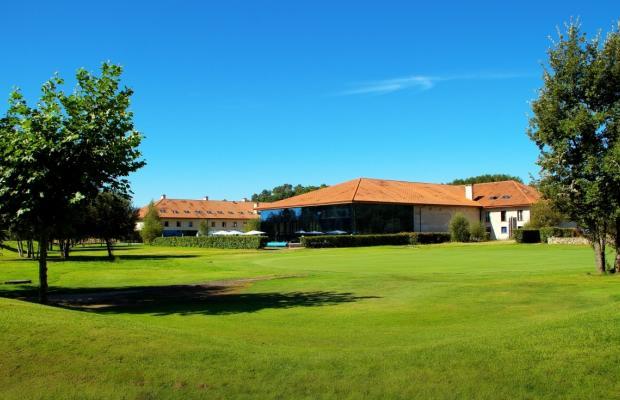фото Oca Augas Santas Balneario & Golf Resort изображение №26
