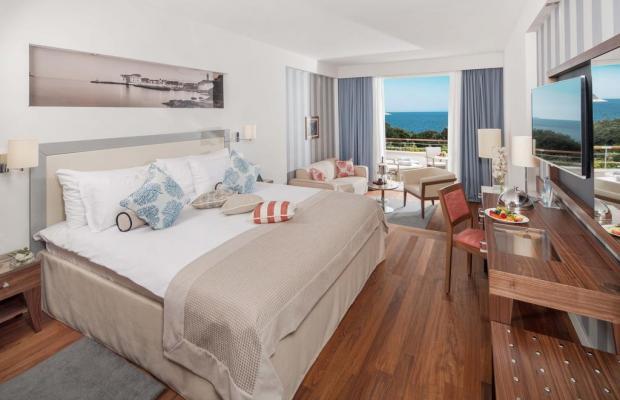фотографии отеля Valamar Dubrovnik President Hotel изображение №19