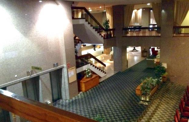 фотографии Gran Hotel Lugo изображение №16