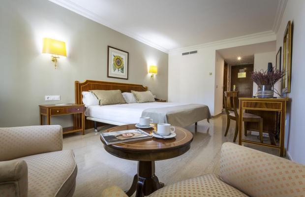 фото отеля Ayre Cordoba изображение №25