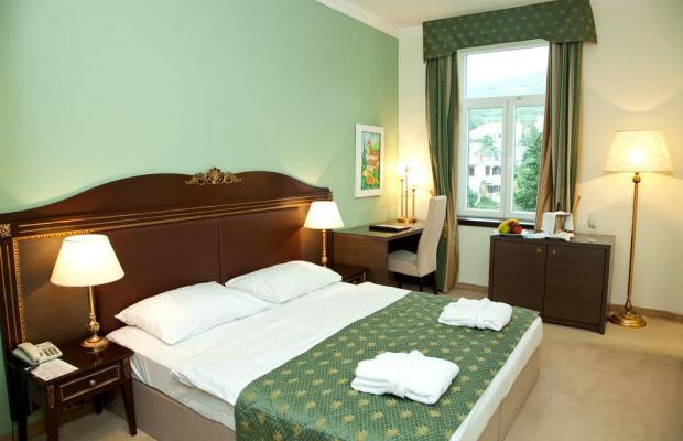 фото Hotel Kvarner Palace изображение №42