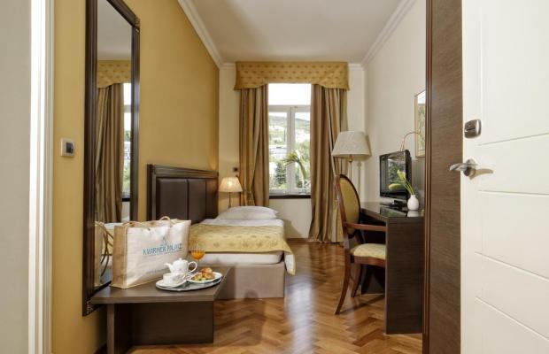 фотографии Hotel Kvarner Palace изображение №20