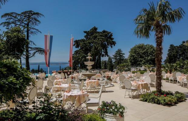 фото отеля Hotel Kvarner Palace изображение №5