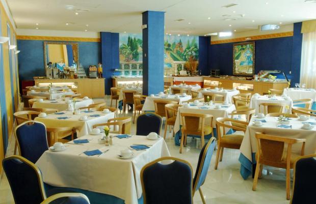 фото отеля Eurostars Las Adelfas изображение №9