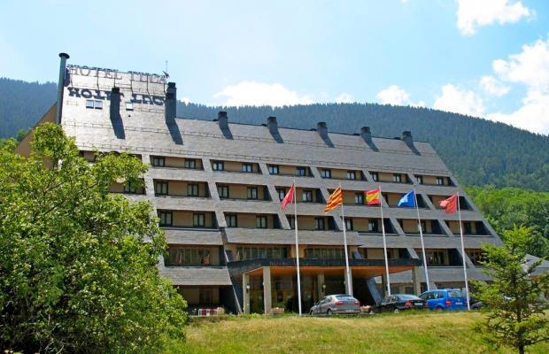 фото отеля Husa Tuca изображение №5