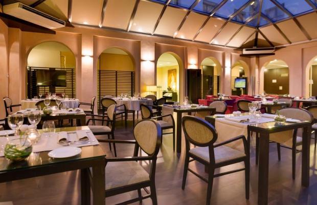 фотографии отеля NH Amistad Cordoba изображение №7