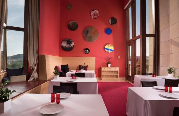 фотографии Marquеs de Riscal, a Luxury Collection  изображение №12