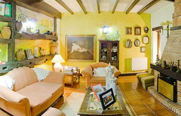 фотографии La Posada de Langre изображение №16