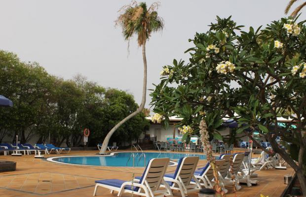 фотографии отеля Apartamentos Fayna изображение №39