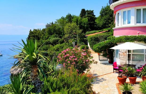 фото отеля Villa Dora изображение №5