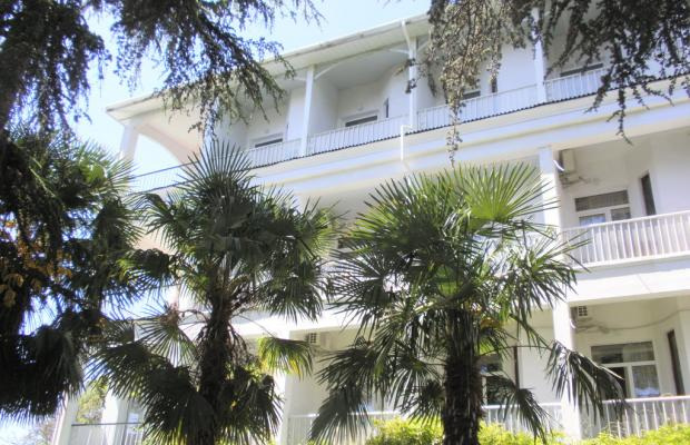 фотографии отеля Пансионат Массандра (ex. Гостиница Массандра) изображение №3