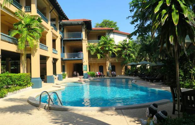 фото отеля Suwan Palm Resort (ex. Khaolak Orchid Resortel) изображение №53