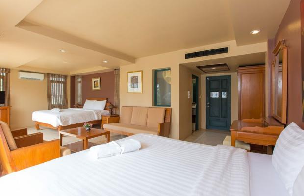 фото отеля Suwan Palm Resort (ex. Khaolak Orchid Resortel) изображение №41