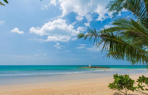 фото Suwan Palm Resort (ex. Khaolak Orchid Resortel) изображение №6