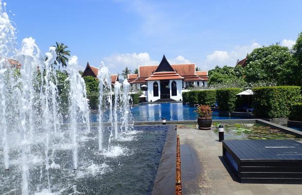 фото JW Marriott Khao Lak Resort & Spa (ex. Sofitel Magic Lagoon; Cher Fan) изображение №26
