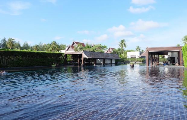 фото JW Marriott Khao Lak Resort & Spa (ex. Sofitel Magic Lagoon; Cher Fan) изображение №6