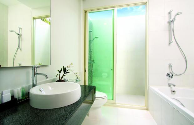 фотографии отеля Kantary Beach Hotel Villas & Suites изображение №47
