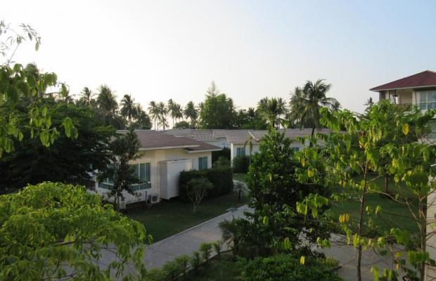 фотографии отеля Kantary Beach Hotel Villas & Suites изображение №19