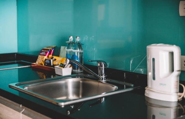 фото отеля Adelphi Suites изображение №21