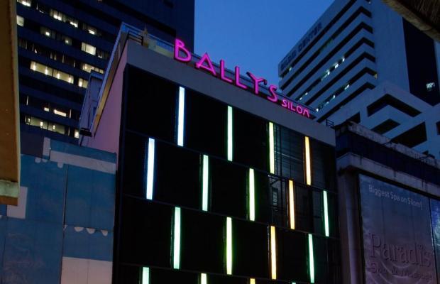 фотографии отеля D Varee Diva Bally Silom (ex. Bally's Studio Suite Silom) изображение №31
