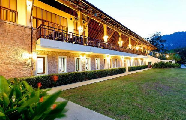 фотографии отеля Bor Saen Villa & Spa изображение №95