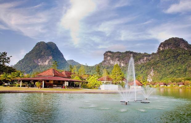 фото отеля Bor Saen Villa & Spa изображение №1