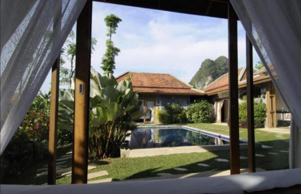 фотографии отеля Bor Saen Villa & Spa изображение №71