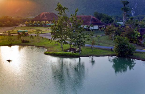 фото отеля Bor Saen Villa & Spa изображение №13