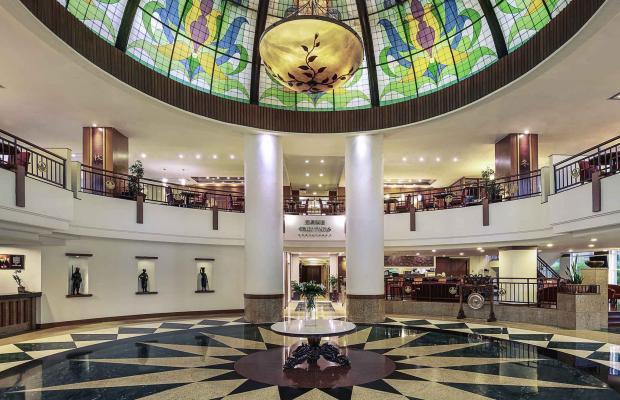фото отеля Mercure Jakarta Kota изображение №17