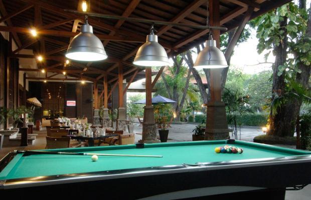 фото отеля Singgasana Hotel Surabaya изображение №29