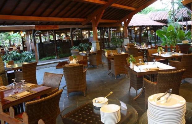 фотографии отеля Singgasana Hotel Surabaya изображение №23