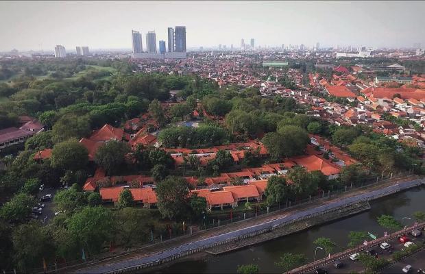 фотографии Singgasana Hotel Surabaya изображение №4