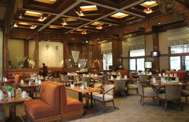 фото Singgasana Hotel Surabaya изображение №2