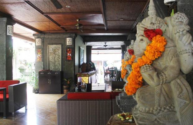 фото отеля Puri Garden Resort изображение №5