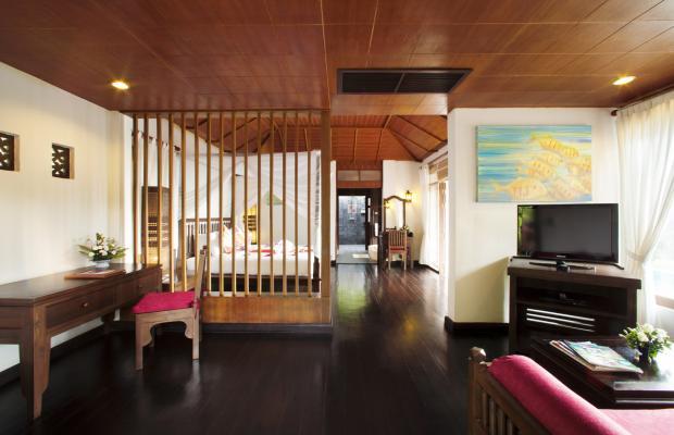 фотографии отеля GLOW Elixir Koh Yao Yai изображение №11