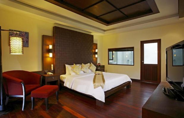 фотографии отеля Khaolak Bayfront Resort изображение №51