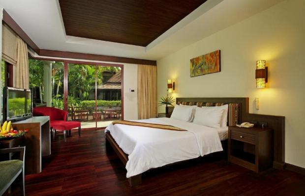 фотографии отеля Khaolak Bayfront Resort изображение №43