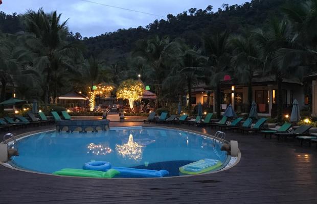фотографии Khaolak Bayfront Resort изображение №4