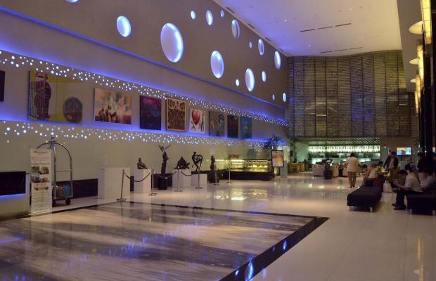 фотографии отеля Swiss-Belhotel Mangga Besar изображение №15