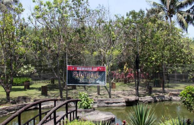 фотографии отеля The Jayakarta Yogyakarta Hotel & Spa изображение №19