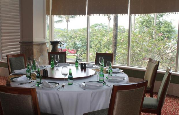 фотографии отеля Sheraton Bandara изображение №19
