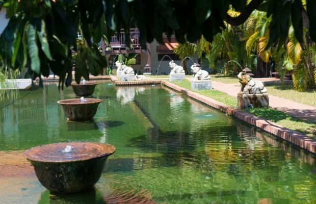 фотографии отеля Khaolak Bhandari Resort & Spa изображение №63