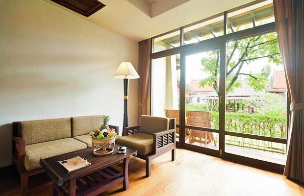 фото Khaolak Bhandari Resort & Spa изображение №50