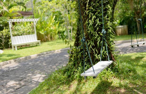 фотографии отеля Khaolak Bhandari Resort & Spa изображение №47