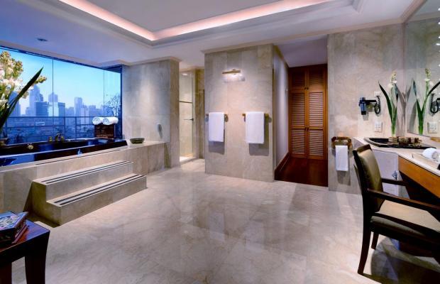фото The Sultan Hotel & Residence Jakarta изображение №2