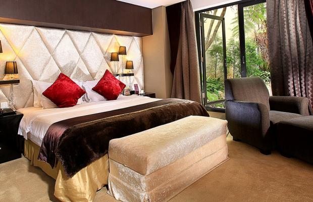 фотографии Amaroossa Hotel изображение №44