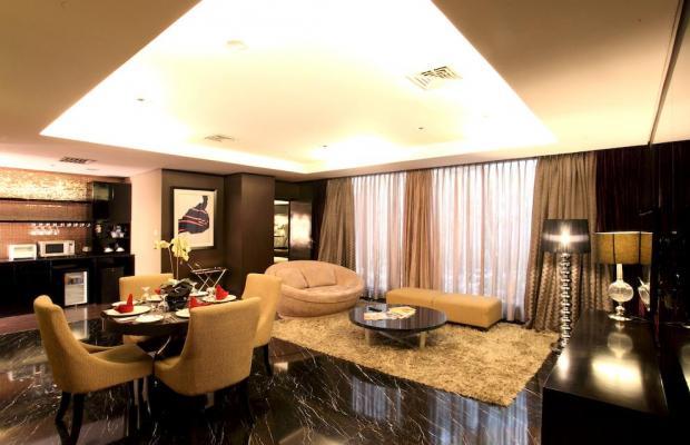 фото Amaroossa Hotel изображение №22